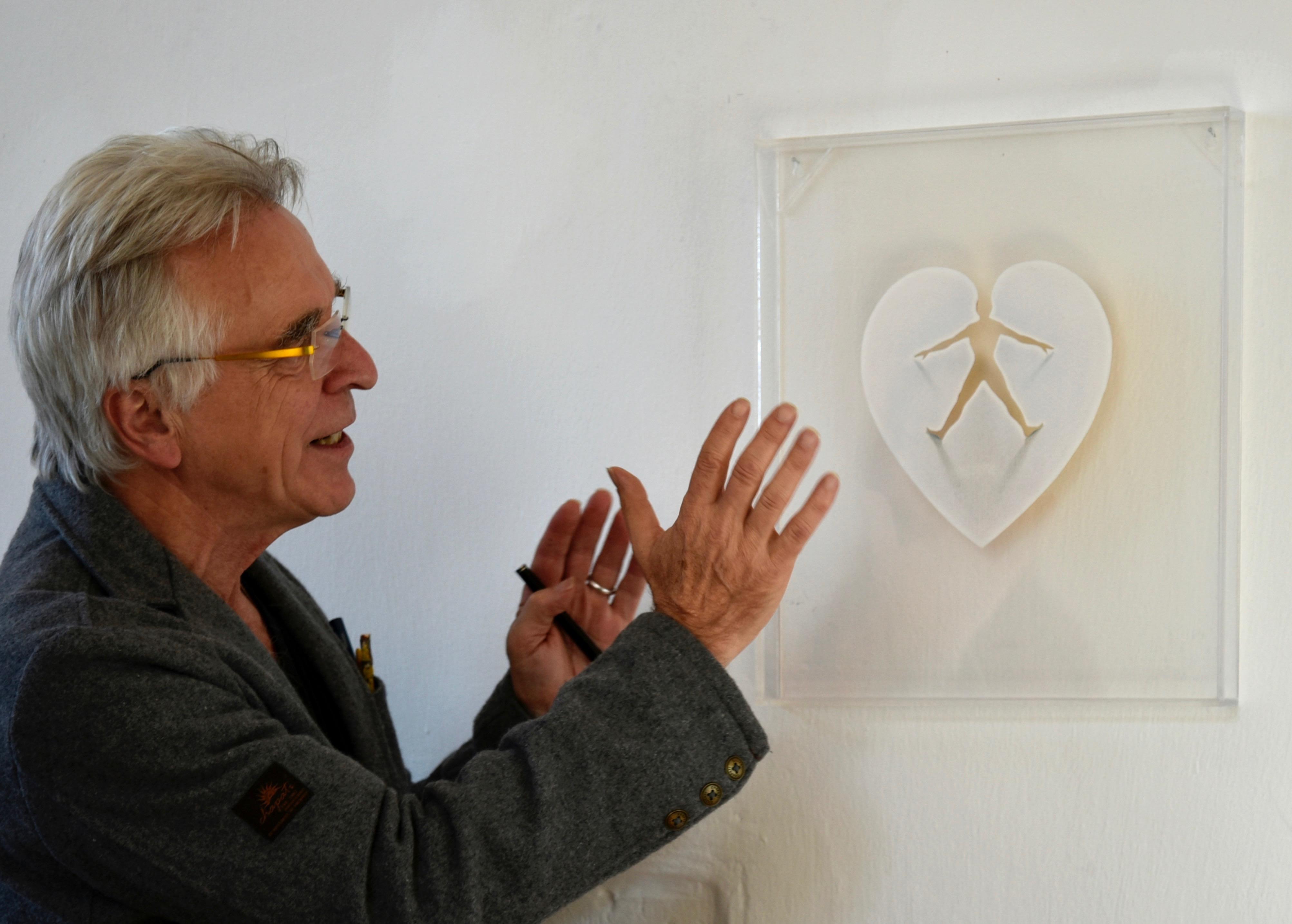 Finissage 50 Jahre Kunst