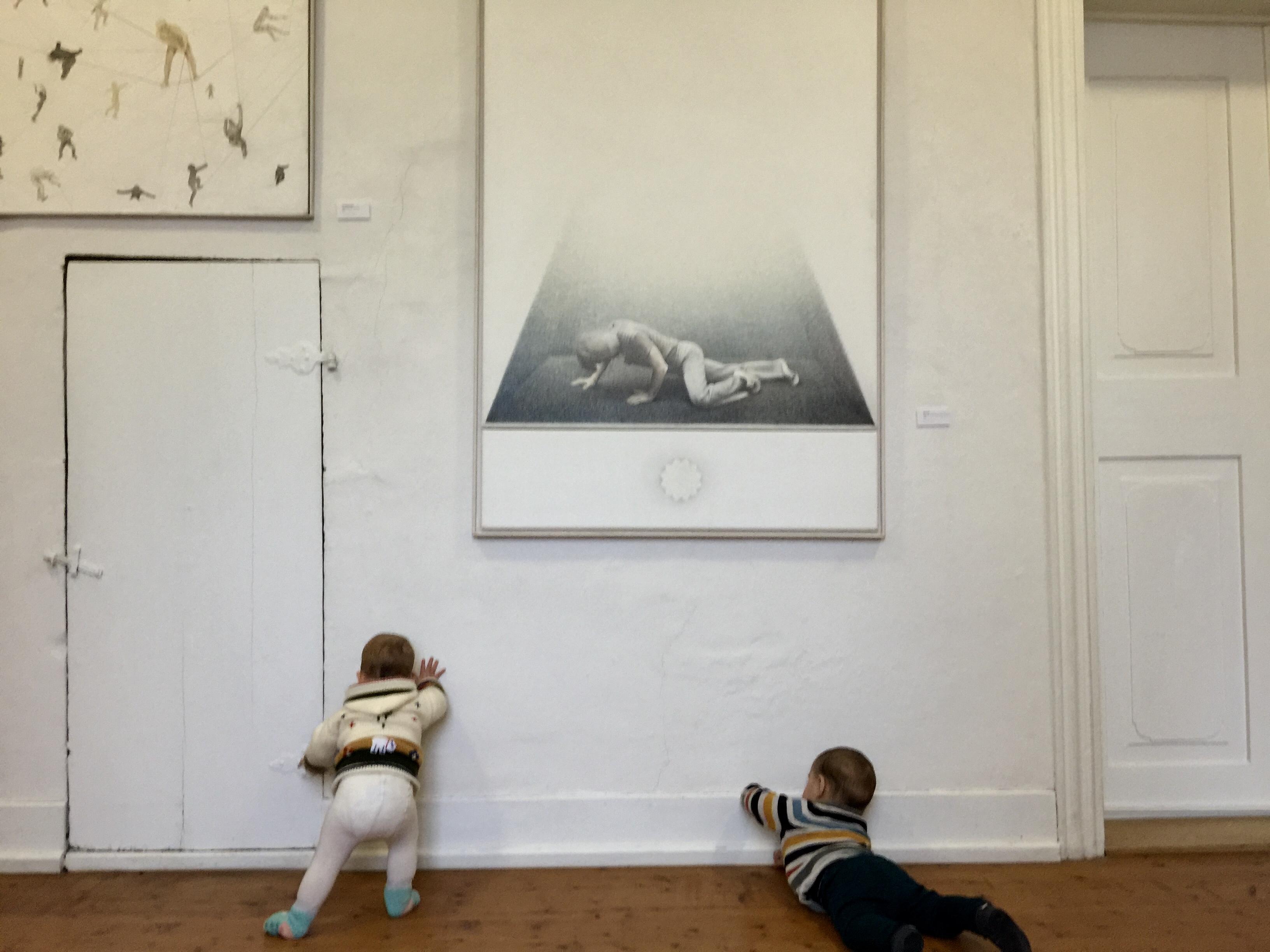 Doppel Ausstellung Abtsgmünd Zehntscheuer und Schloß Untergröningen