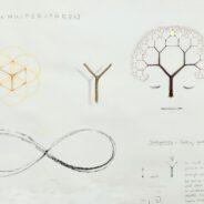 Kunst & Natur, Schönheit, Harmonie, Vielfalt.
