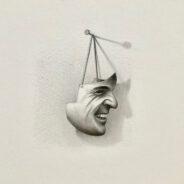 Maske-Gesicht-Antlitz. Teil zwei. Werktagebuch. Johanni, 24. Juni 2020.